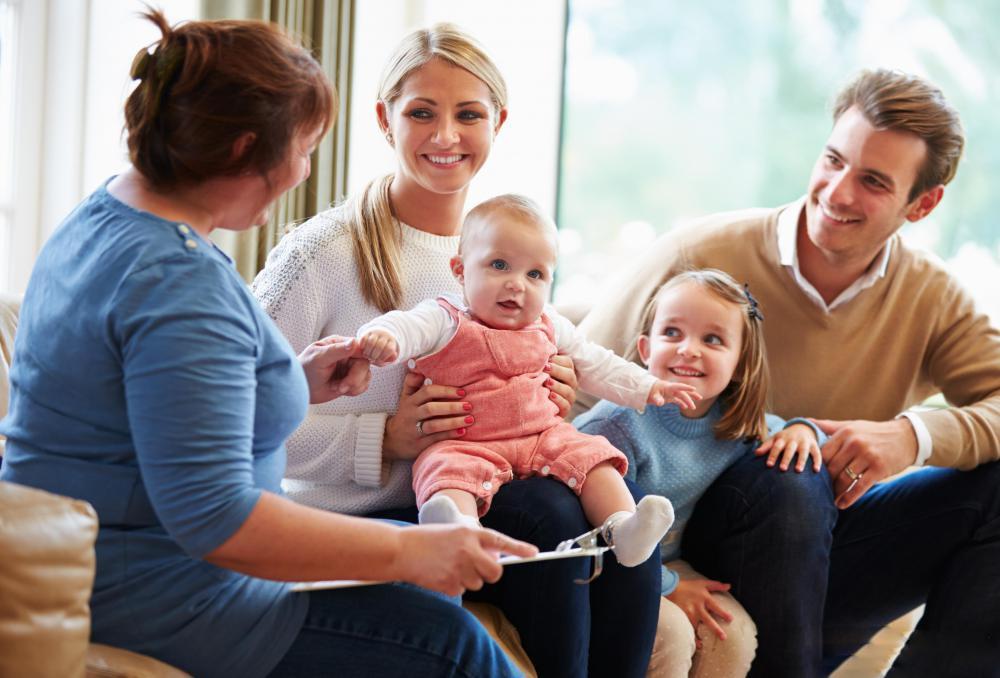terapia rodzinna